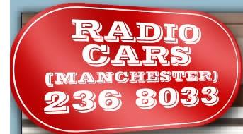 Radio Cars Manchester